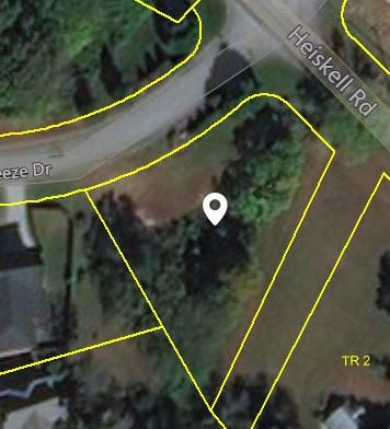 土地,用地 为 销售 在 Stonebreeze Drive Drive Stonebreeze Drive Drive Powell, 田纳西州 37849 美国