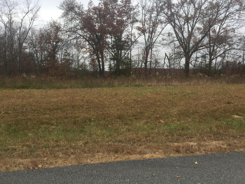 Land for Sale at Hinch Mountain View Road Hinch Mountain View Road Crossville, Tennessee 38555 United States