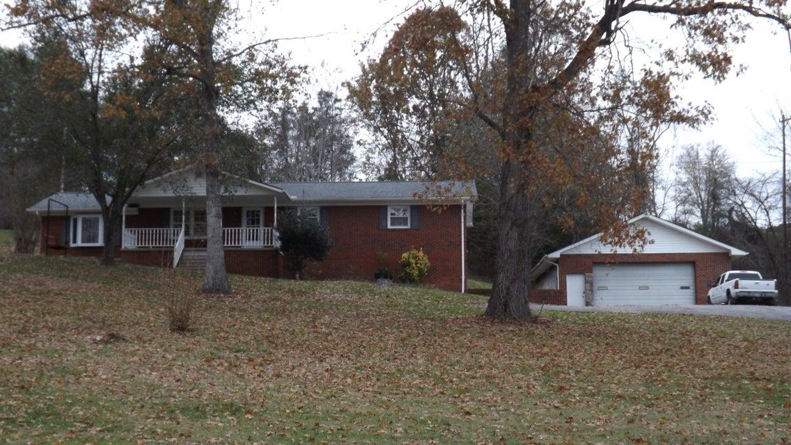 Частный односемейный дом для того Продажа на 204 Redbird Circle 204 Redbird Circle Cumberland Gap, Теннесси 37724 Соединенные Штаты