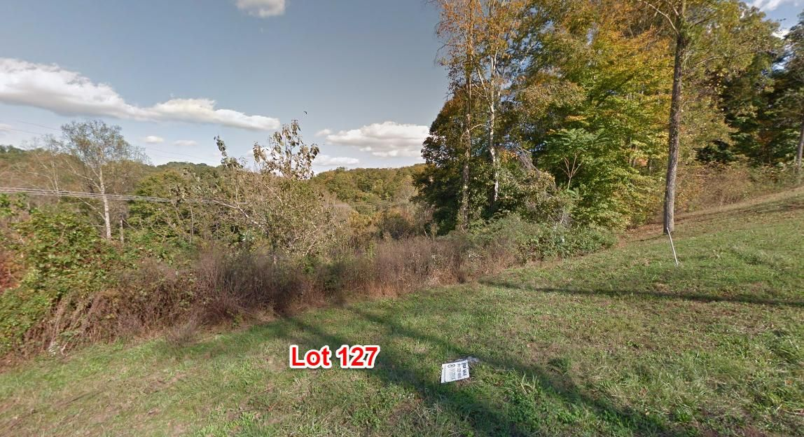 Land for Sale at 127 High View Lane #127 127 High View Lane #127 Knoxville, Tennessee 37931 United States