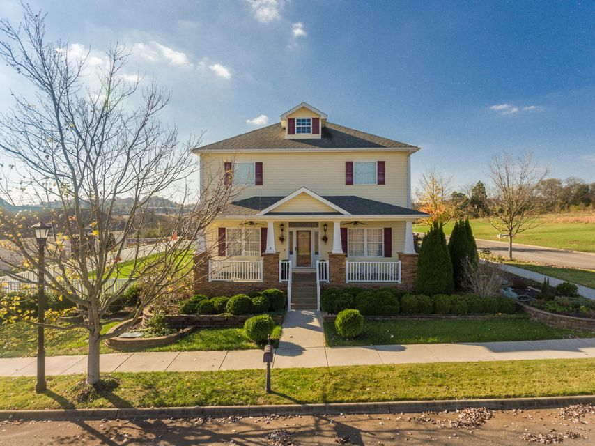 Single Family Home for Sale at 1017 Wentford Avenue 1017 Wentford Avenue Sweetwater, Tennessee 37874 United States