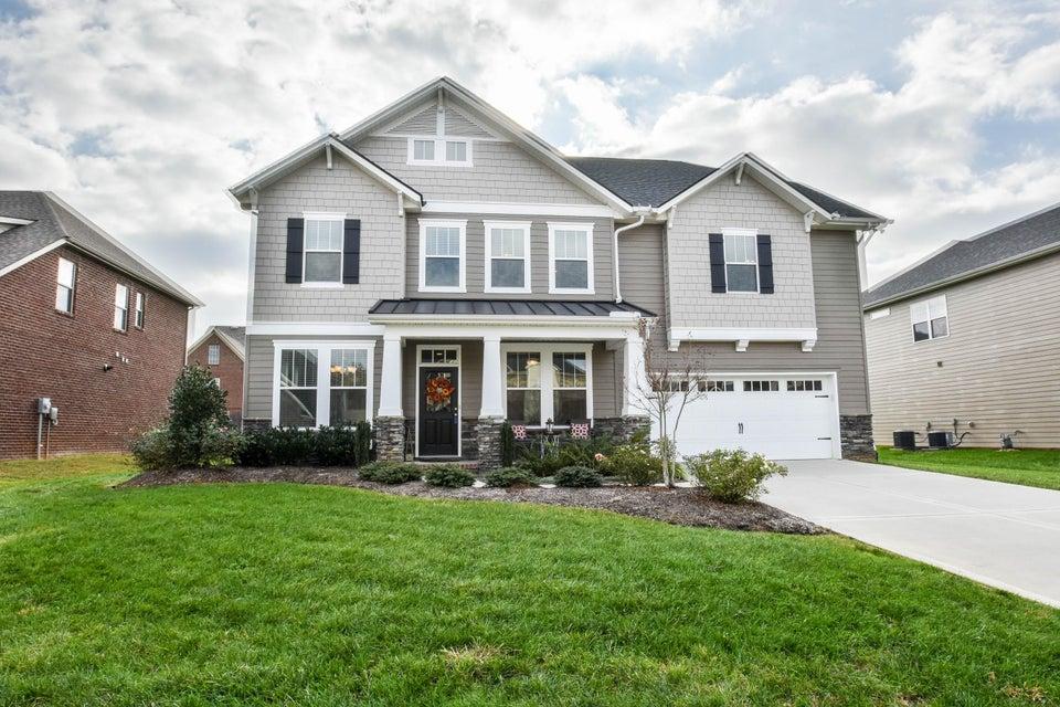 Single Family Home for Sale at 11606 Jasper Lane 11606 Jasper Lane Farragut, Tennessee 37934 United States