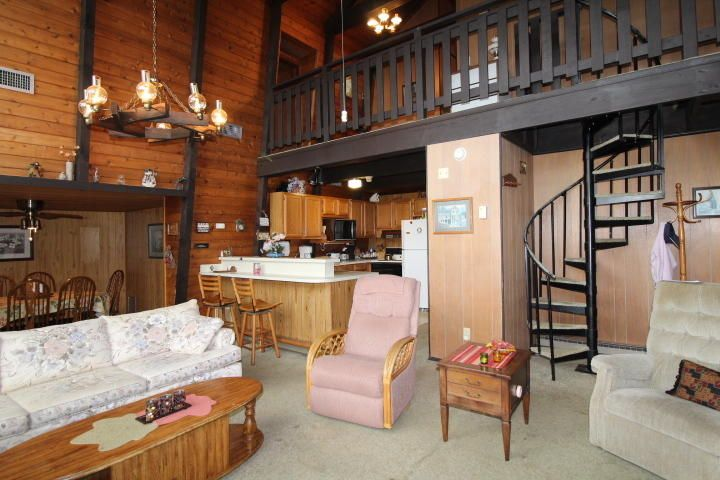 Additional photo for property listing at 1424 Zurich Road 1424 Zurich Road Gatlinburg, Теннесси 37738 Соединенные Штаты