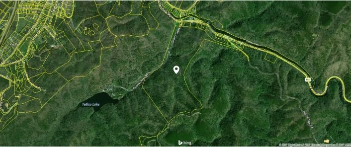 Land for Sale at Quarry Creek Road Quarry Creek Road Tellico Plains, Tennessee 37385 United States