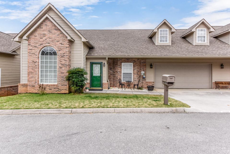 Condominium for Sale at 1019 Silver Creek Lane 1019 Silver Creek Lane Maryville, Tennessee 37804 United States