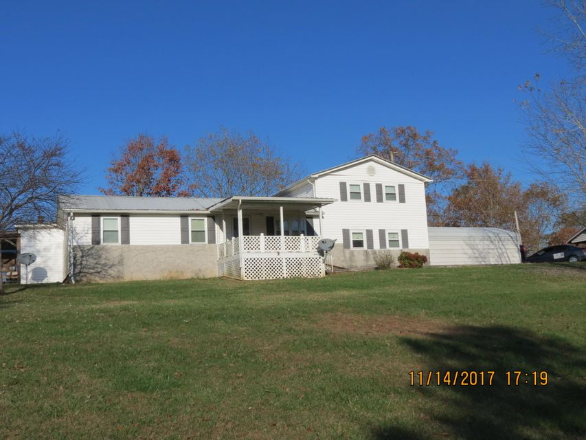Single Family Home for Sale at 2008 Baldwin Cate Road 2008 Baldwin Cate Road New Market, Tennessee 37820 United States
