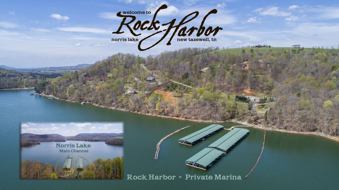 Lot 253 Marble Point Way: