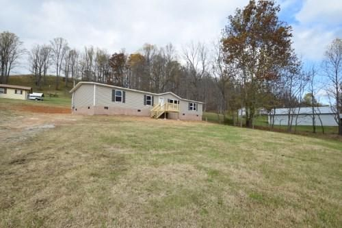 Casa Unifamiliar por un Venta en 120 Stafford Lane 120 Stafford Lane Gray, Tennessee 37615 Estados Unidos