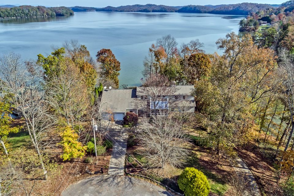 Single Family Home for Sale at 122 Ottawa Point 122 Ottawa Point Ten Mile, Tennessee 37880 United States