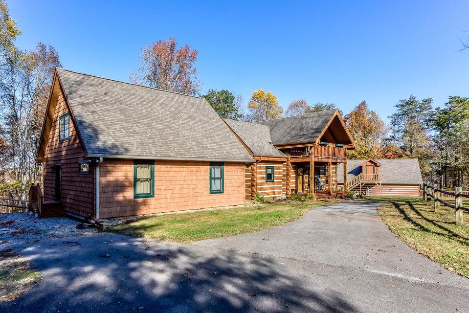 Single Family Home for Sale at 256 Breckenridge Drive 256 Breckenridge Drive Walland, Tennessee 37886 United States
