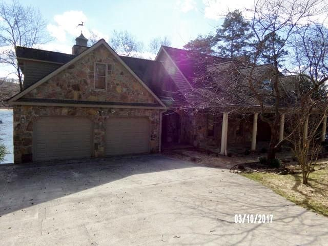 Single Family Home for Sale at 180 Cedar Creek Point 180 Cedar Creek Point Lafollette, Tennessee 37766 United States