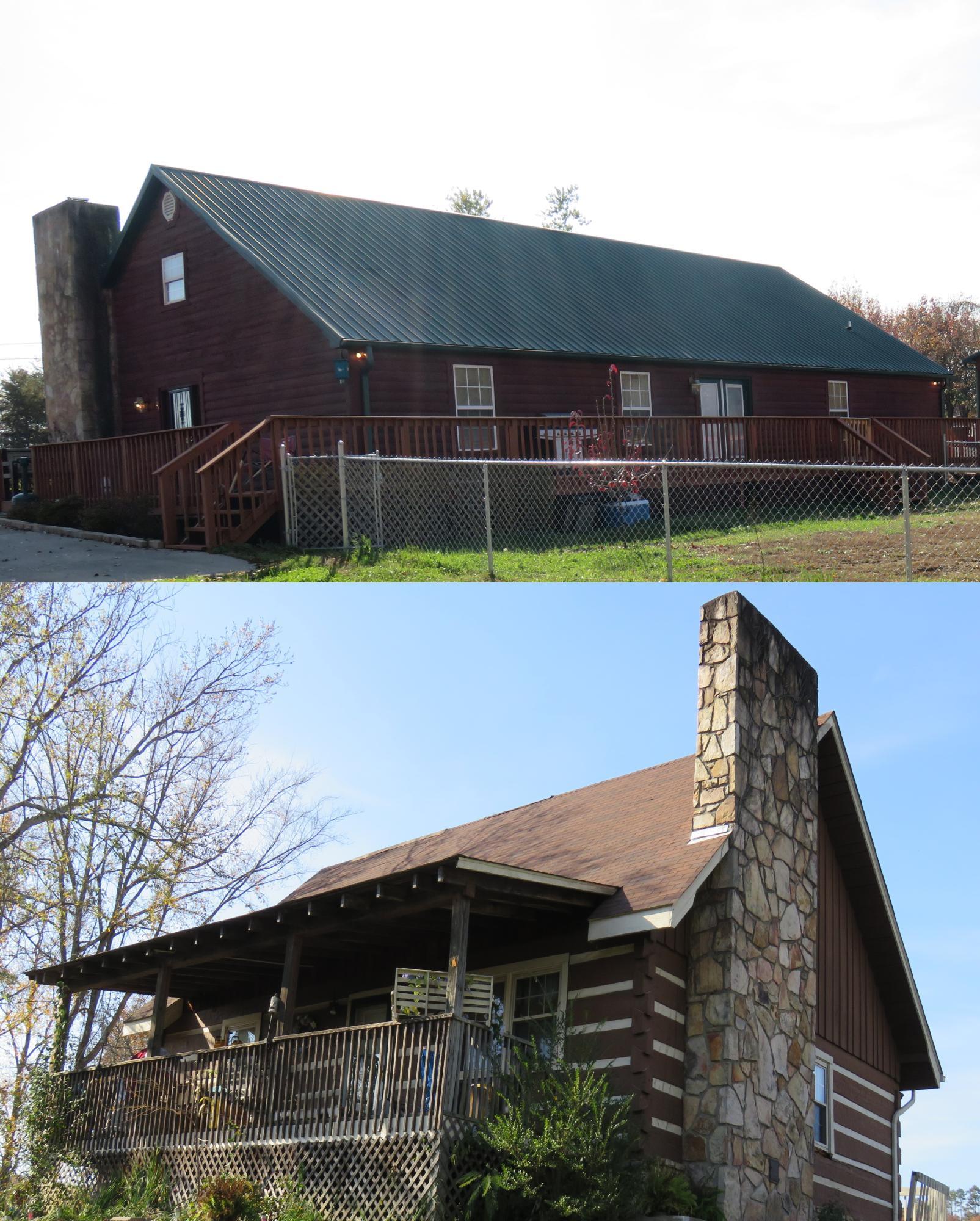 Casa Multifamiliar por un Venta en 402 Pickens Gap Road 402 Pickens Gap Road Seymour, Tennessee 37865 Estados Unidos