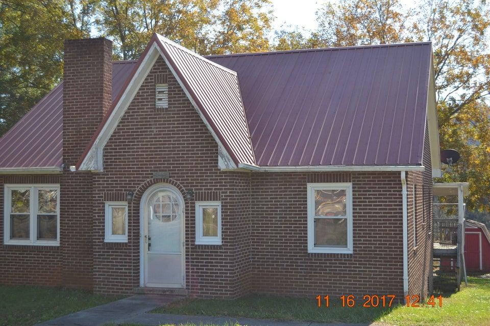 Maison unifamiliale pour l Vente à 7760 Rutledge Pike Pike 7760 Rutledge Pike Pike Rutledge, Tennessee 37861 États-Unis