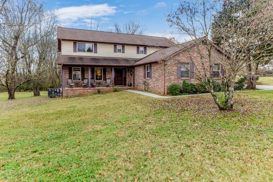Single Family Home for Sale at 1119 Vera Drive 1119 Vera Drive Alcoa, Tennessee 37701 United States