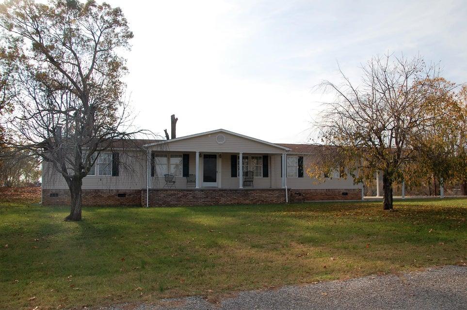 Maison unifamiliale pour l Vente à 116 Pine Crest Drive 116 Pine Crest Drive Rutledge, Tennessee 37861 États-Unis