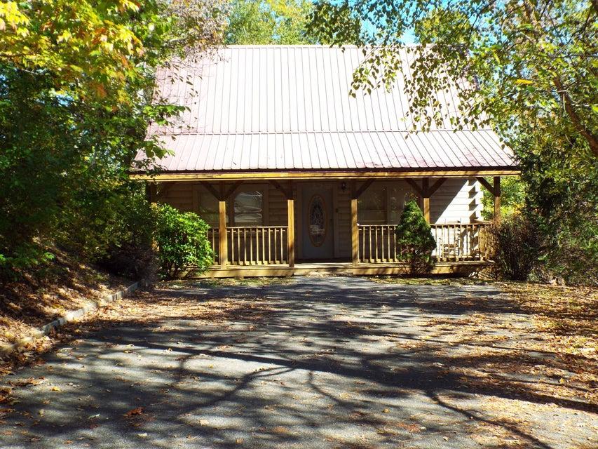 Частный односемейный дом для того Продажа на Address Not Available Sevierville, Теннесси 37876 Соединенные Штаты