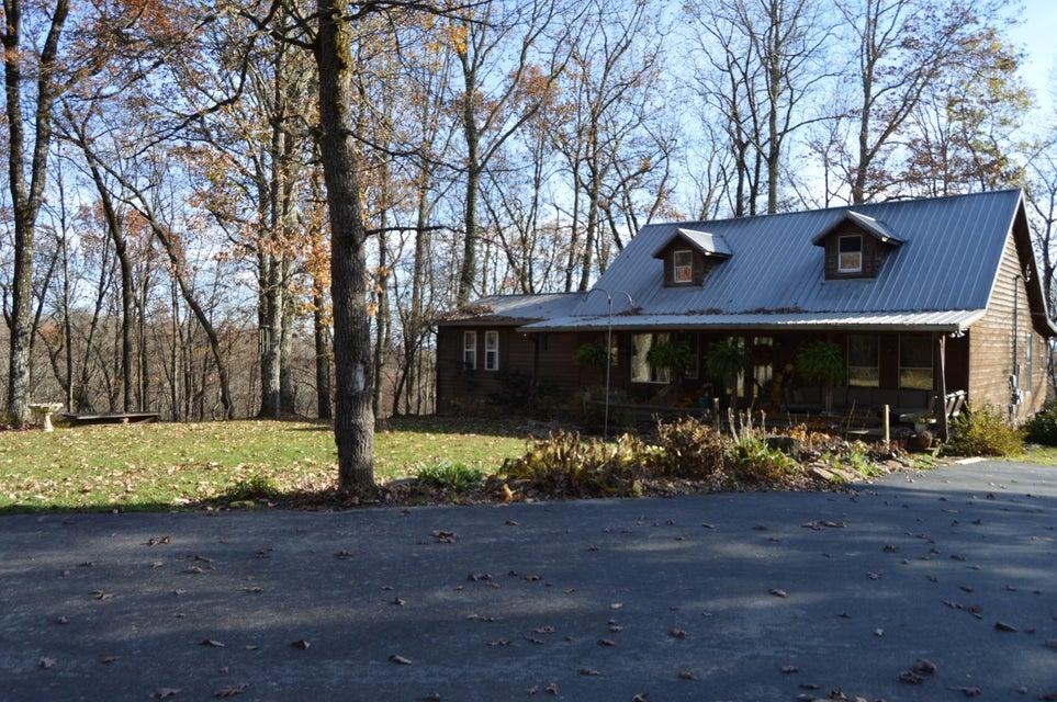 独户住宅 为 销售 在 553 Catoosa Ridge Road 553 Catoosa Ridge Road 洛克伍德, 田纳西州 37854 美国