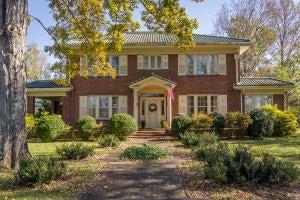 Частный односемейный дом для того Продажа на 2730 Buffalo Trail 2730 Buffalo Trail Morristown, Теннесси 37814 Соединенные Штаты
