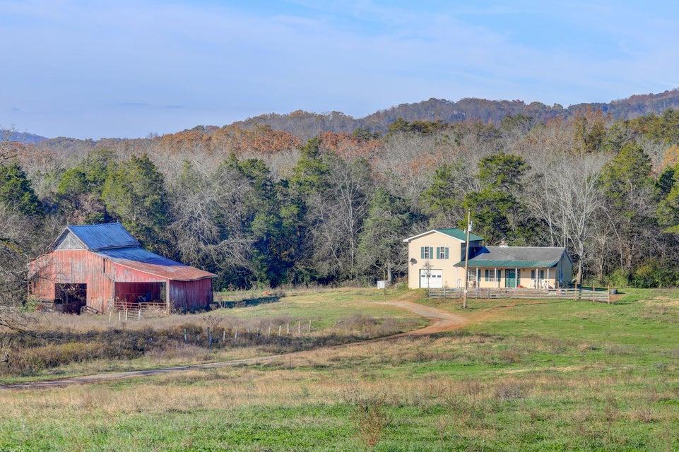 Casa Unifamiliar por un Venta en 1383 Piedmont Road 1383 Piedmont Road New Market, Tennessee 37820 Estados Unidos
