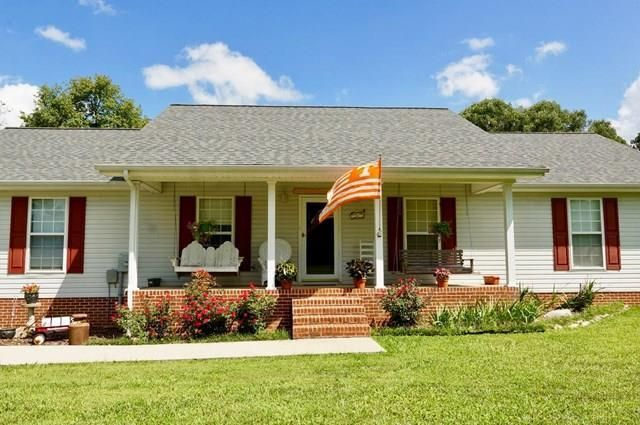 Single Family Home for Sale at 1843 Jones Chapel Road 1843 Jones Chapel Road Byrdstown, Tennessee 38549 United States