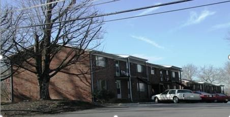Multi-Family Home for Sale at 2927 Whittle Springs Road 2927 Whittle Springs Road Knoxville, Tennessee 37917 United States