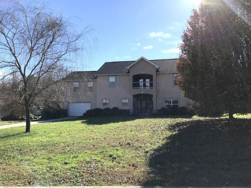 Single Family Home for Sale at 261 Paradise Lane 261 Paradise Lane Jacksboro, Tennessee 37757 United States