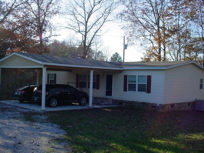 Single Family Home for Sale at 184 Reed Lane 184 Reed Lane Pioneer, Tennessee 37847 United States