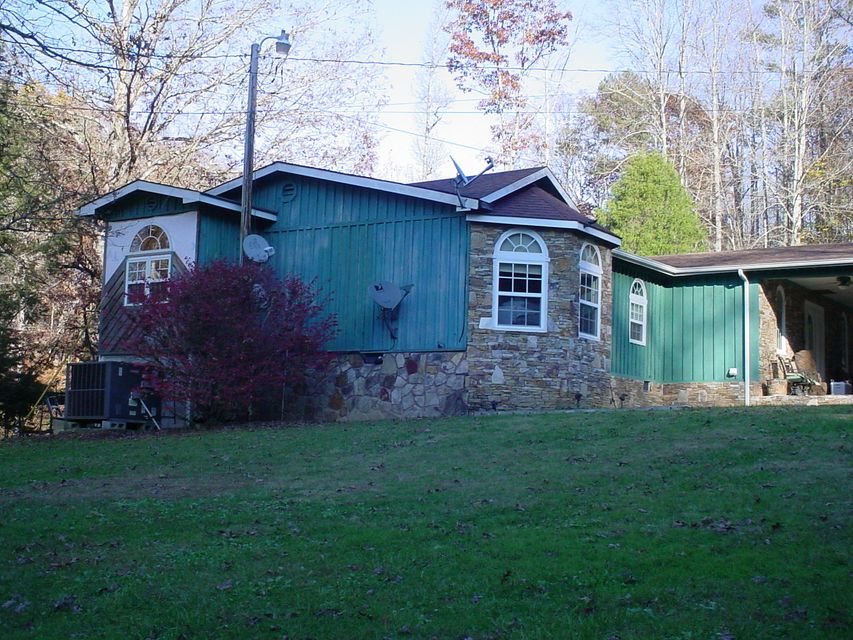 Single Family Home for Sale at 234 Reed Lane 234 Reed Lane Pioneer, Tennessee 37847 United States