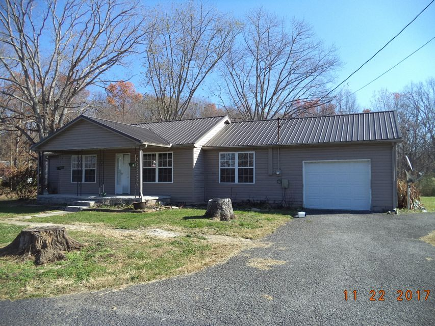 Single Family Home for Sale at 15484 Scott Hwy 15484 Scott Hwy Helenwood, Tennessee 37755 United States