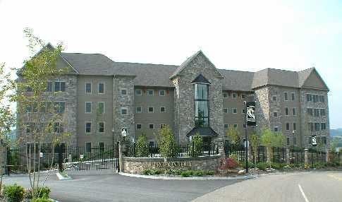 Condominium for Sale at 850 Volunteer Landing Lane 850 Volunteer Landing Lane Knoxville, Tennessee 37915 United States