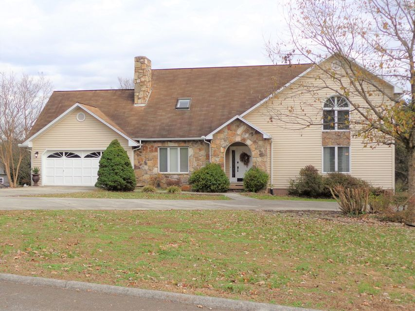 Single Family Home for Sale at 1964 Ridgewood Drive 1964 Ridgewood Drive Jefferson City, Tennessee 37760 United States