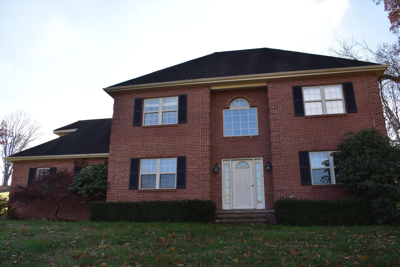 Частный односемейный дом для того Продажа на 253 Haskew Lane 253 Haskew Lane Cumberland Gap, Теннесси 37724 Соединенные Штаты