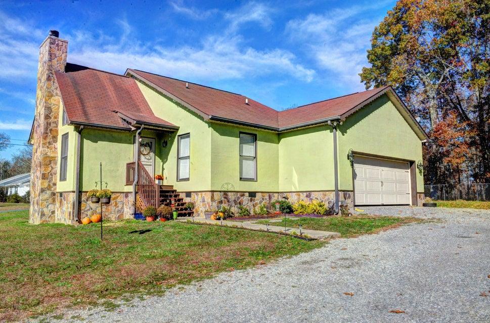 Maison unifamiliale pour l Vente à 239 Windy Hollow Lane 239 Windy Hollow Lane Soddy Daisy, Tennessee 37379 États-Unis