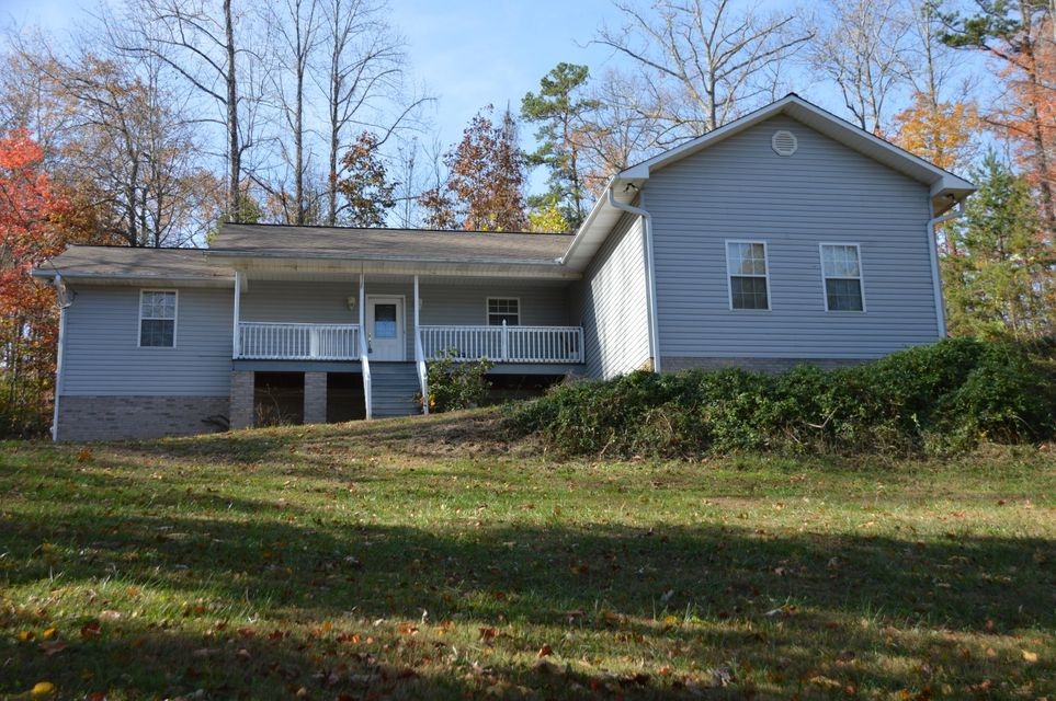 独户住宅 为 销售 在 728 Quails Nest Court 728 Quails Nest Court 西摩, 田纳西州 37865 美国