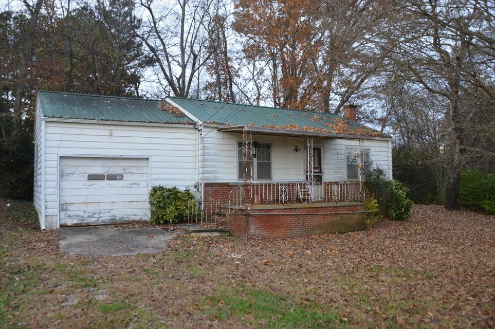 独户住宅 为 销售 在 11813 Chapman Hwy 11813 Chapman Hwy 西摩, 田纳西州 37865 美国