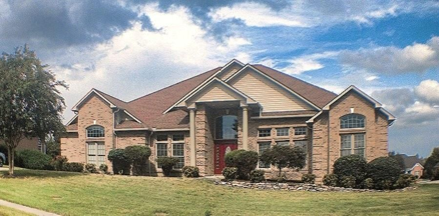 Single Family Home for Sale at 1634 Saint Ives Blvd 1634 Saint Ives Blvd Alcoa, Tennessee 37701 United States