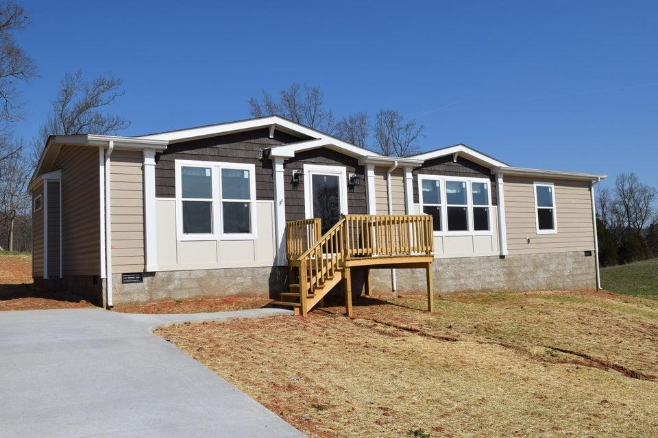 Casa Unifamiliar por un Venta en 176 Rolling Hills Road 176 Rolling Hills Road Church Hill, Tennessee 37642 Estados Unidos