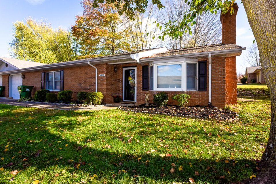 Condominium for Sale at 1504 Berwyn Drive 1504 Berwyn Drive Maryville, Tennessee 37803 United States