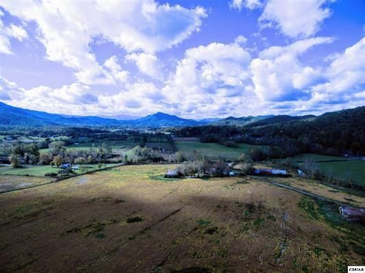 Land for Sale at Parcel 061.00 Herb Ownby Way Parcel 061.00 Herb Ownby Way Sevierville, Tennessee 37862 United States