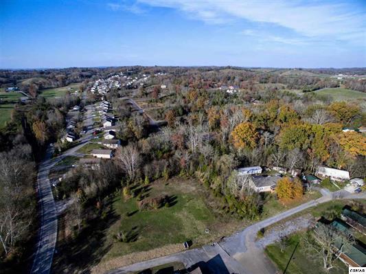Земля для того Продажа на 152 Lots In Rock Gardens 152 Lots In Rock Gardens Sevierville, Теннесси 37876 Соединенные Штаты
