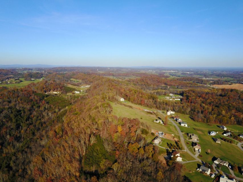 Land for Sale at Scenic View Drive Scenic View Drive Talbott, Tennessee 37877 United States