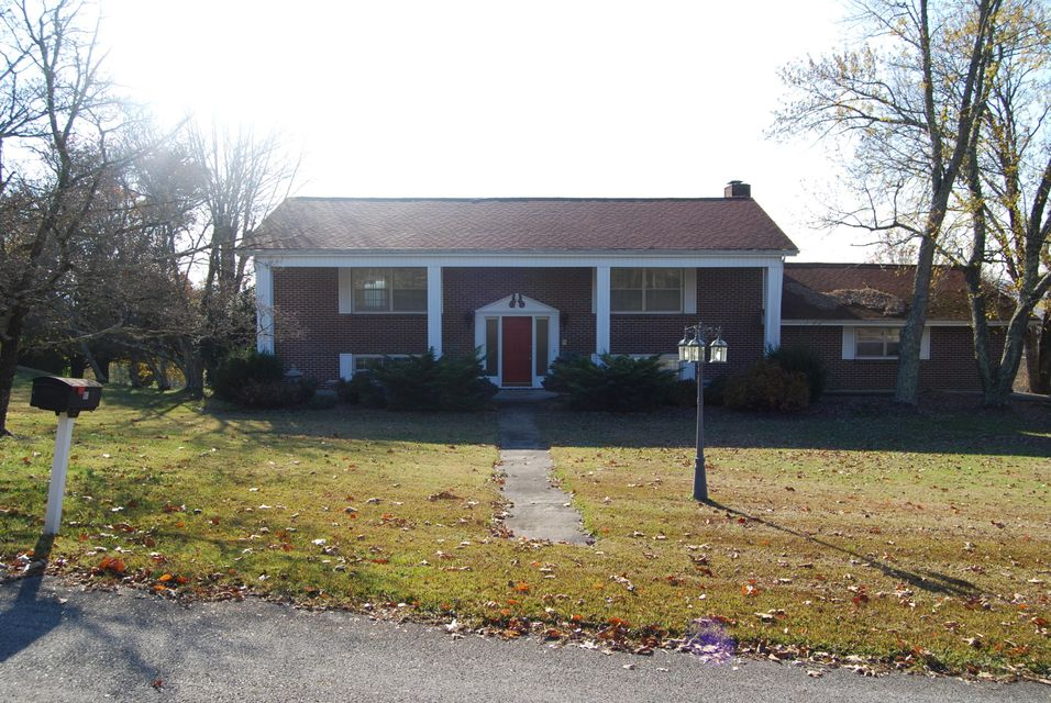 Single Family Home for Sale at 103 Melvin Drive 103 Melvin Drive Harriman, Tennessee 37748 United States