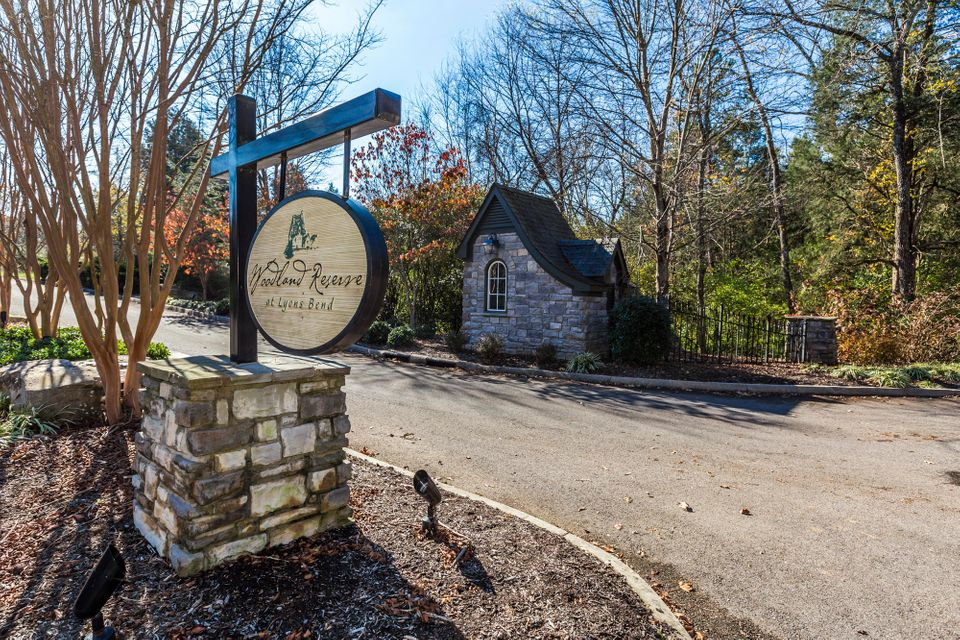 Additional photo for property listing at Woodland Reserve Lane Woodland Reserve Lane Knoxville, Tennessee 37919 États-Unis