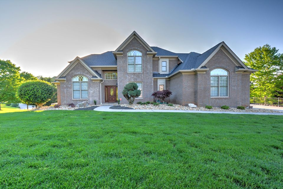 Single Family Home for Sale at 11 Radcliff Terrace 11 Radcliff Terrace Oak Ridge, Tennessee 37830 United States