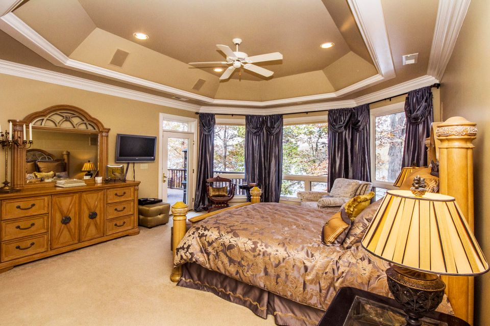 Additional photo for property listing at 159 Pineberry Drive 159 Pineberry Drive Vonore, Теннесси 37885 Соединенные Штаты