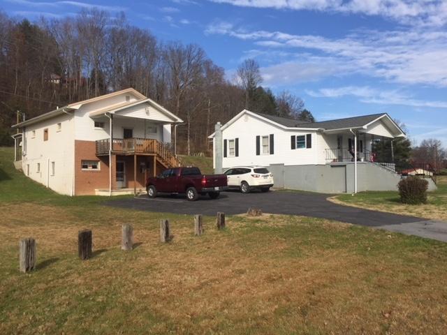 独户住宅 为 销售 在 600 Pitzer Street 600 Pitzer Street Barbourville, 肯塔基州 40906 美国
