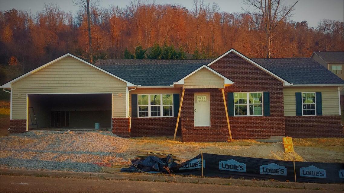Casa Unifamiliar por un Venta en 3900 Hillside Terrace Lane 3900 Hillside Terrace Lane Knoxville, Tennessee 37924 Estados Unidos
