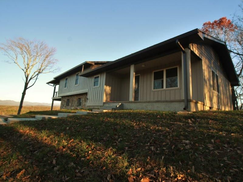 Single Family Home for Sale at 1 Highway 68 1 Highway 68 Tellico Plains, Tennessee 37385 United States