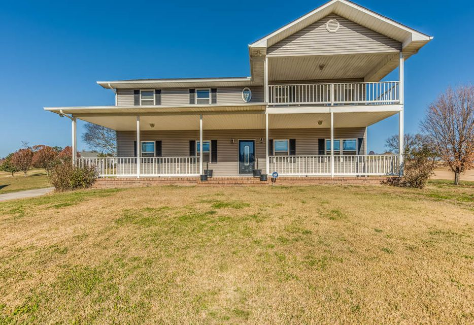 Single Family Home for Sale at 184 Bicentennial Drive 184 Bicentennial Drive Jefferson City, Tennessee 37760 United States