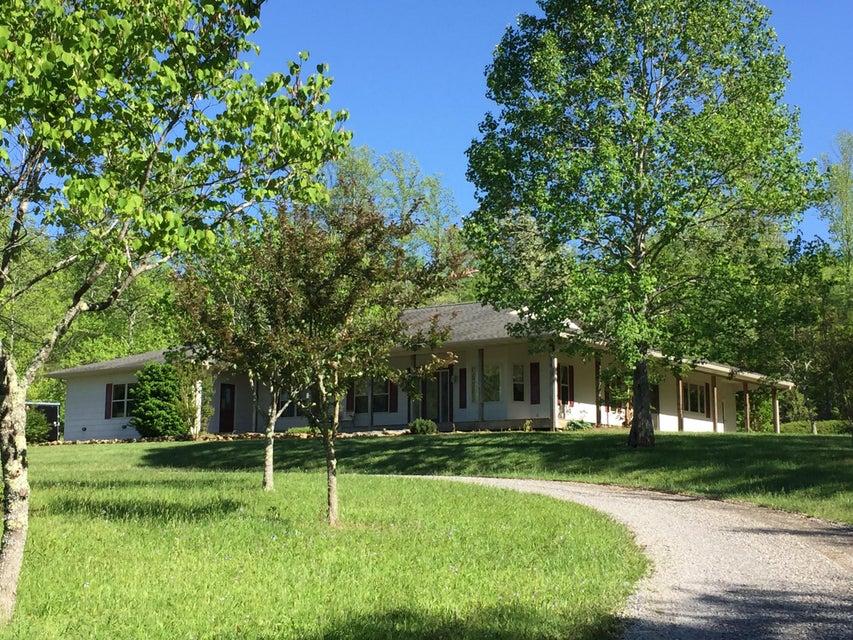 Single Family Home for Sale at 630 Jonas Holloway Lane 630 Jonas Holloway Lane Grandview, Tennessee 37337 United States